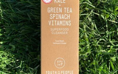 The Best Daily Face Wash? Youth to the People's Superfood Cleanser Review