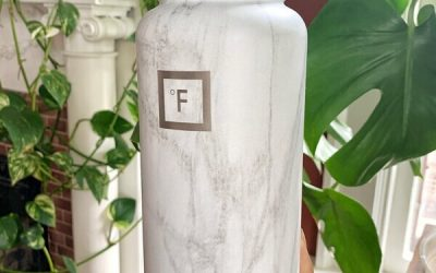 How To Maintain Proper Hydration: The Iron Flask Review